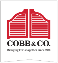 Cobb and Co.