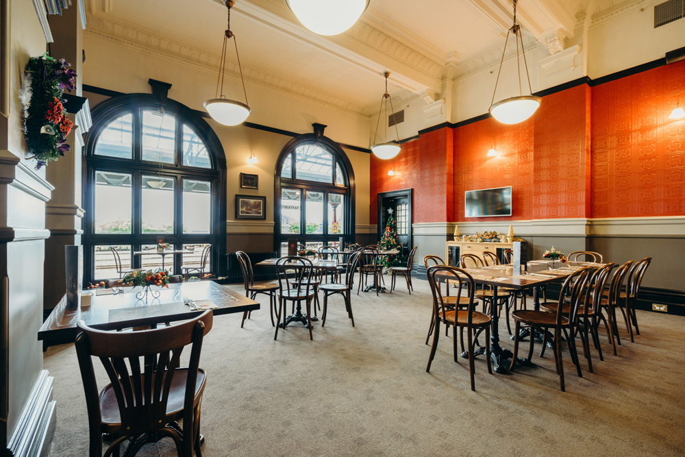 freemans dining room | Dunedin | Hold your next function or event at Cobb & Co.